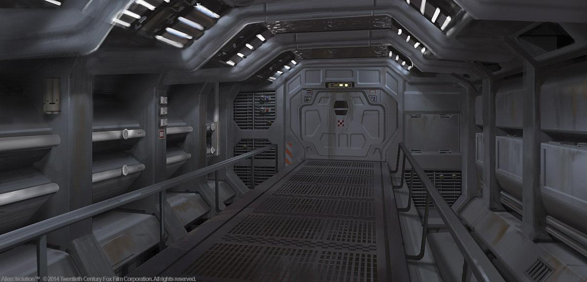 http://edcn.free.fr/alien/corridor.jpg